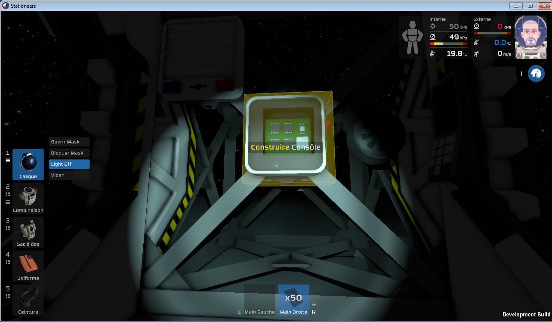 Mise en place d'un SAS d'entrer sortie d'une pièce. 3-ajout.de.la.vitre.sur.la.console
