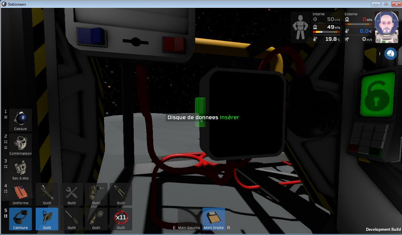 Mise en place d'un SAS d'entrer sortie d'une pièce. 7-insertion.du.disque.de.donnees